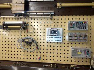 hydraulics automation