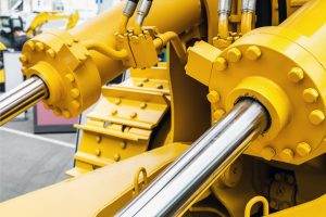 How Does A Hydraulic System Work