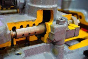 Hydraulic Pump Repair Guide